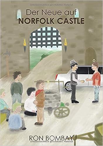 Der Neue auf Norfolk Castle: Amazon.es: Bombay, Ron: Libros ...