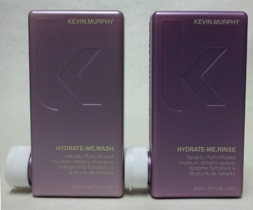 Kevin.Murphy Hydrate me Wash & Rinse Duo 8.5oz