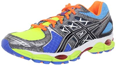 ASICS Men's GEL-Nimbus 14 Running Shoe from ASICS