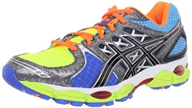 asics gel-nimbus 14 running shoe