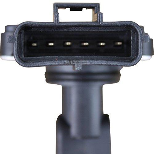 Brand New Mass Air Flow Sensor Meter MAF AFM for FORD MERCURY 4cyl V6 V8 Oem Fit MFXF2Z