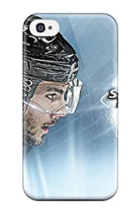 pittsburgh penguins (82) NHL Sports & Colleges fashionable iPhone 4/4s cases 1120488K374142191