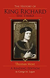 The History of King Richard the Third: A Reading Edition