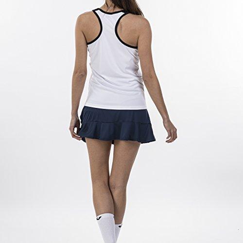 Joma Falda Torneo II Mujer Marino Uniforms deportiva Navy