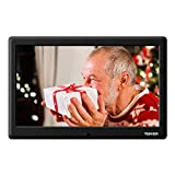 Best Digital Photo Frames - TENKER [Update Version] 10-inch HD Digital Photo Frame Review