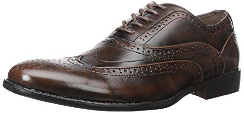 Madden Hommes M-verve Oxford Chaussure Marron