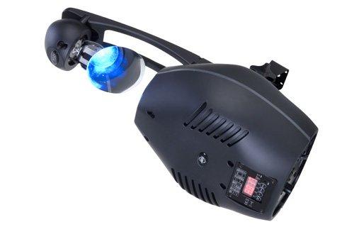 American DJ VIZ648 VIZI SCAN LED PRO Dmx Scanner W/Spot & Frost Wash Effect - Professional Dmx Scanner