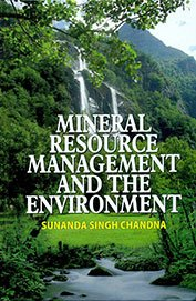 Download Mineral Resource Management And The Environment pdf epub