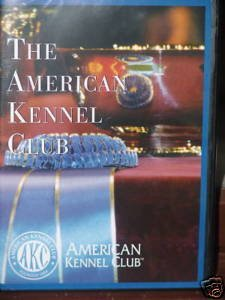 American Kennel Club AKC Dachshund Official Breed Standard DVD