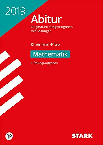 Abiturprüfung Rheinland-Pfalz - Mathematik