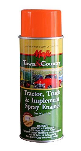 majic-paints-8-20971-8-tractor-truck-and-implement-oil-base-enamel-spray-11-oz-kubota-orange