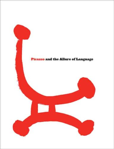 Picasso and the Allure of Language (Yale University Art Gallery) by Yale University Press