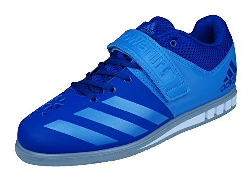 adidas Powerlift 3 Weightlifting Schuh - SS18-40.7