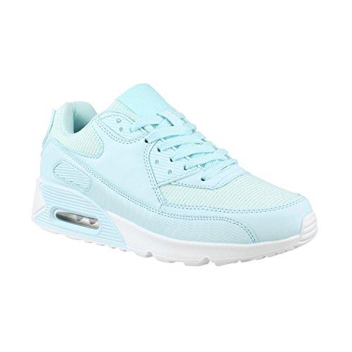Blue Unisex Donna Corsa Paris Sport Moda Uomo Bambini Alla Turnschuhe Scarpe Sneaker Da Chunkyrayan Glitzer q7p15