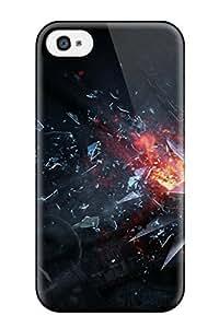 Best Cute Tpu The Witcher 3: Wild Hunt Case Cover For Iphone 5C 5951989K99360019 WANGJING JINDA
