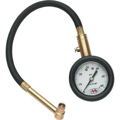 Accugage Dial Tire Gauge RRA60X