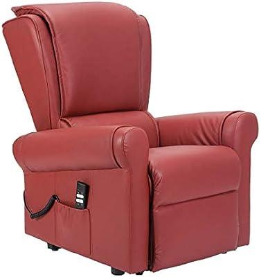 poltrone-italia - Importante sillón de Relax con Eléctrico y ...