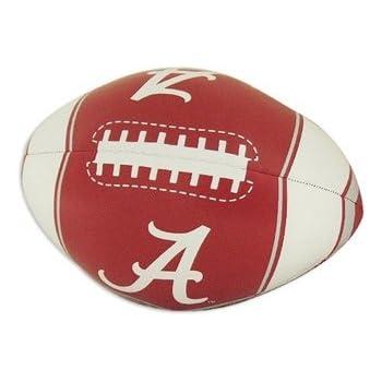 NCAA Alabama Crimson Tide Softee 4inch Football