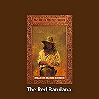 book cover of Red Bandana
