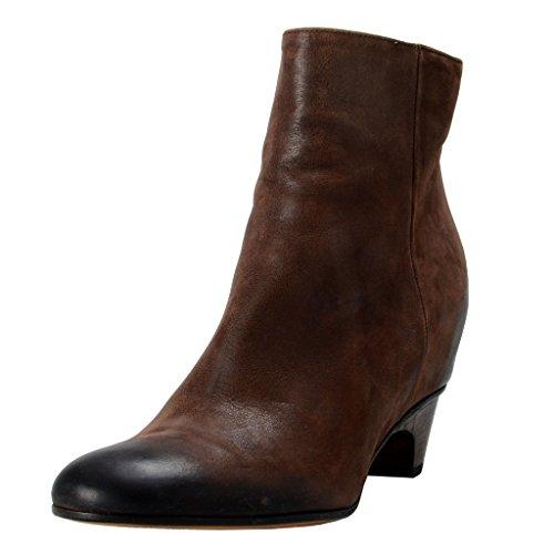 maison-margiela-22-womens-nubuck-leather-hidden-heel-boots-shoes-us-5-it-35