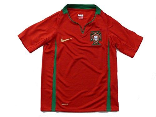 Nike Portugal Trikot Kinder XS (116-128), 265758