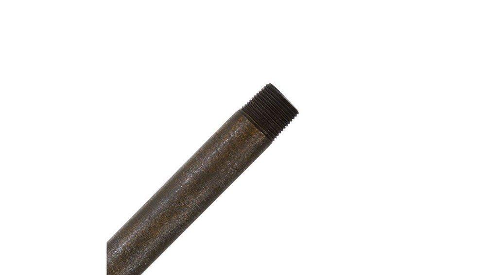 Casablanca PL50024 24-Inch Extension Downrod, Aged Bronze