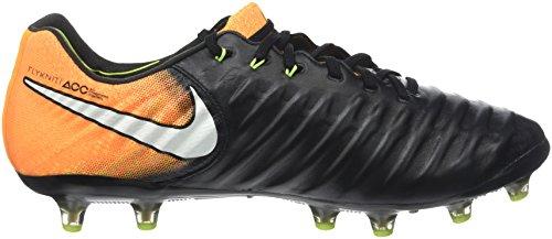 volt pro Footbal Men White black Black NIKE Legend VII Black laser Ag Orange Tiempo Shoes s P6qPwd0Y