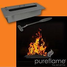 Pureflame BUR001 Burner Insert