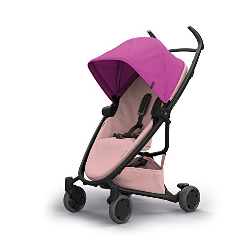 Accessories For Quinny Zapp Stroller - 5