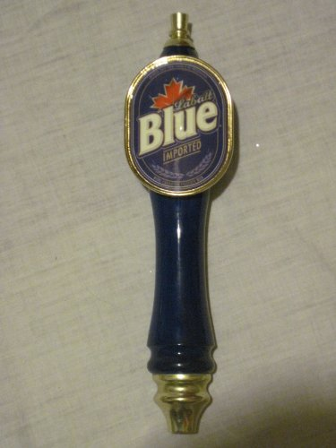 labatt-blue-imported-pub-style-tap-handle-brand-new-two-sided-beautiful-acrylic-and-brass-11-3-4-lon