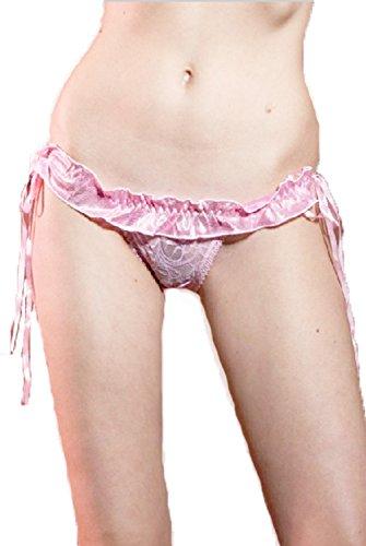 tied side panties - 2