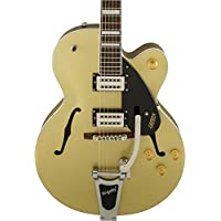 Gretsch Streamliner G2420T Hollow Body Single Cut Electric Guitar (Golddust)