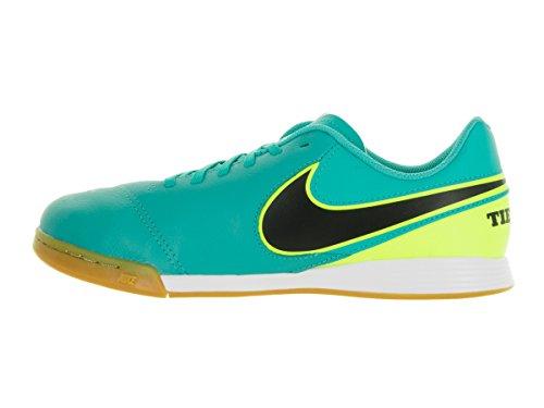 Verde Scarpe Tiempox Ic Da Calcio Vi verde Legend Bambini Black Jr Unisex volt Nike clear Jade v4XUnwqI