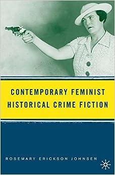 Descargar El Torrent Contemporary Feminist Historical Crime Fiction Directa PDF