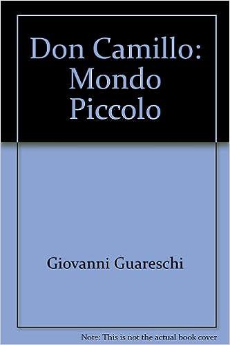 Don Camillo: Mondo Piccolo
