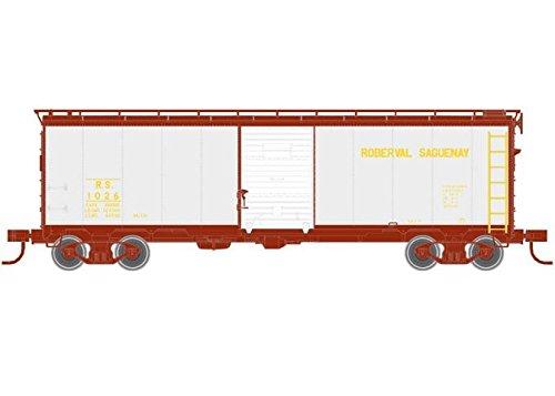 Atlas ATL20003592 HO 1932 ARA Box, Roberval Saguenay #1026