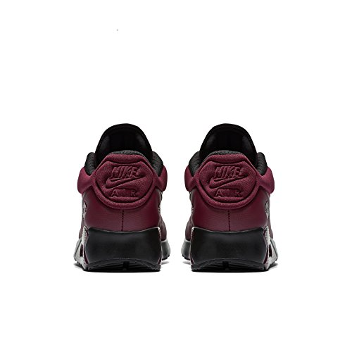 best sneakers 72817 b376e Nike Mens Air Max 90 Ultra SE Night Maroon/Black 845039-600 ...