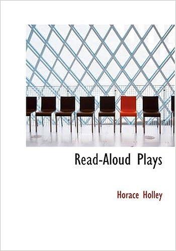 Book Read-Aloud Plays