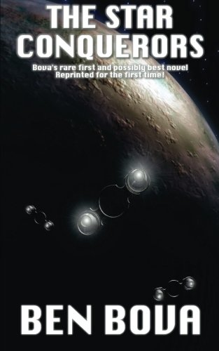 book cover of The Star Conquerors