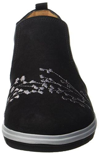 Ganter Black Black h Heya Women's Boots B8xrXBq