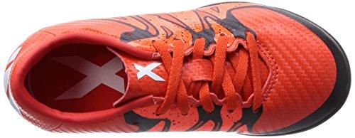 adidas Mädchen Fußballschuhe bold orange-ftwr white-solar orange