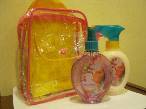 juice bar body spray - 1