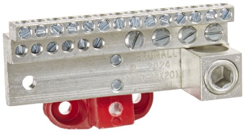 neutral-bar-and-neutral-assembly-225a-neutral-bar-with-mounting-base-20-4-14-awg-1-0-14-awg-wire-ran