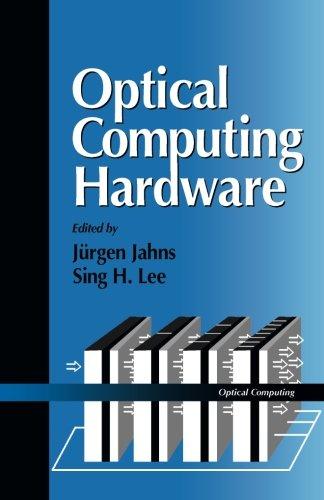 Optical Computing Hardware: Optical Computing