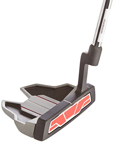 UPC 883813897575, Wilson Staff Harmonized M6 Belly Golf Mallet Putter, Men's, Right Hand