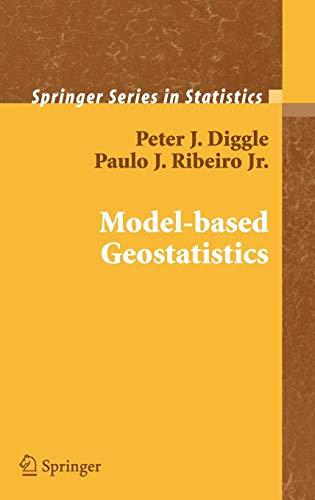 Model-based Geostatistics (Springer Series in Statistics)
