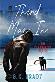 Third Man In: An Enemies-to-Lovers Sports Romance (The Playmakers Series Hockey Romances Book 2)