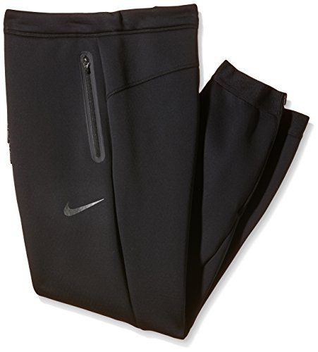 Nike Therma-Sphere Max Water-Resistant Training Pants - Black, X-Large