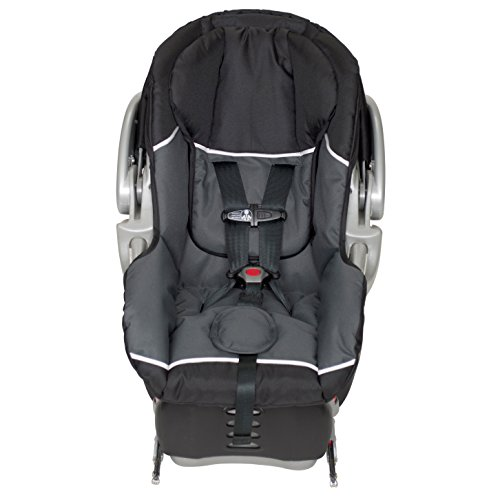 Baby Trend Flex Loc Infant Car Seat, Onyx by Baby Trend (Image #4)