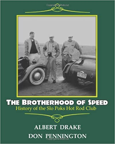 Book The Brotherhood of Speed: 1